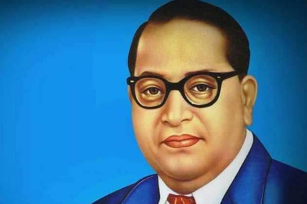 ambedkar jayanti speech in hindi
