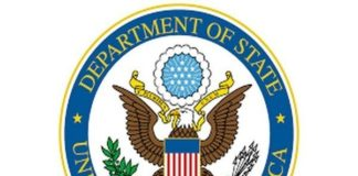 american state department