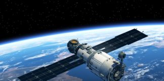 essay on artificial satellite in hindi