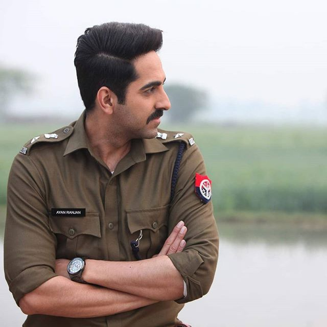 ayushman khurana article 15 box office week 1