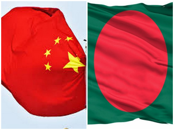 china and bangladesh