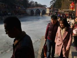 chinese nationals in iran