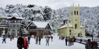 essay on shimla in hindi