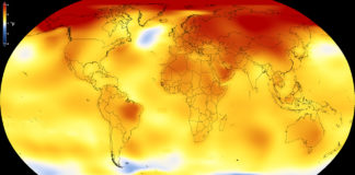 Essay on dangers of global warming in hindi