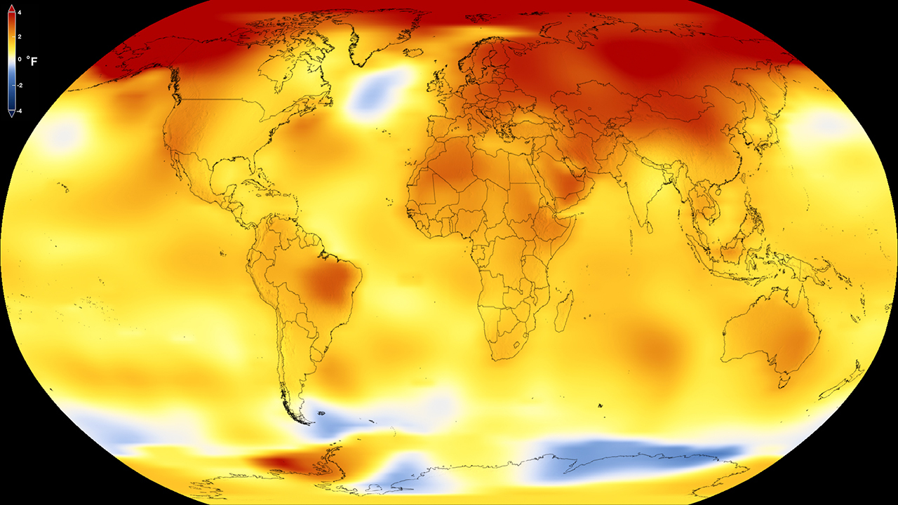 Essay on solution of global warming in hindi