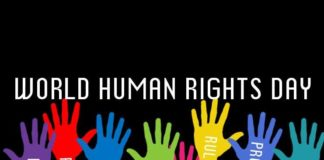 human rights day speech in hindi