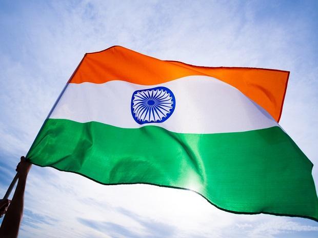 india flag essay in hindi