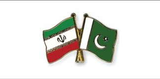 iran and pakistan