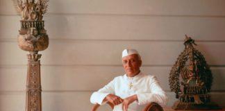 speech on jawaharlal nehru in hindi