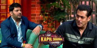 द कपिल शर्मा शो: निर्माता सलमान खान ने कपिल शर्मा को विवाद में न पड़ने की दी चेतावनी