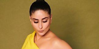 करीना कपूर खान अपनी फिल्मो में युवा पुरुषों संग करना चाहती हैं रोमांस