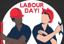 labour day speech in hindi