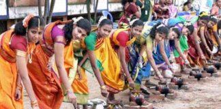 pongal festival essay in hindi
