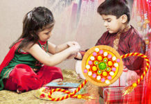 paragraph on raksha bandhan in hindi