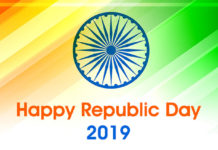 paragraph on republic day in hindi