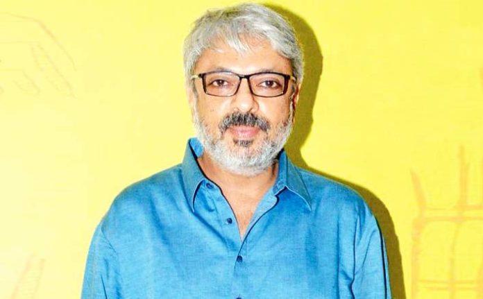 sanjay leela bhanshali