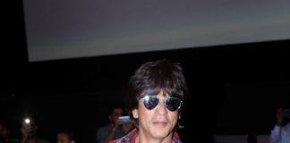 क्या शाहरुख़ खान ने साइन कर ली है राजकुमार हिरानी की फिल्म?