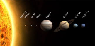 essay on solar system in hindi
