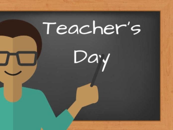 speech on teachers day in hindi