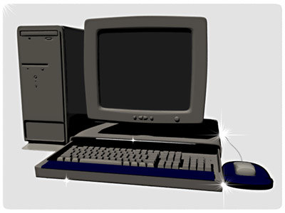 tower model computer