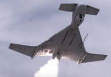 अमेरिकी ड्रोन