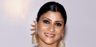 कोंकणा सेन शर्मा एक कैबरे क्वीन पर बना रही हैं वेब शो