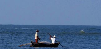 तमिलनाडू के मछुवारे