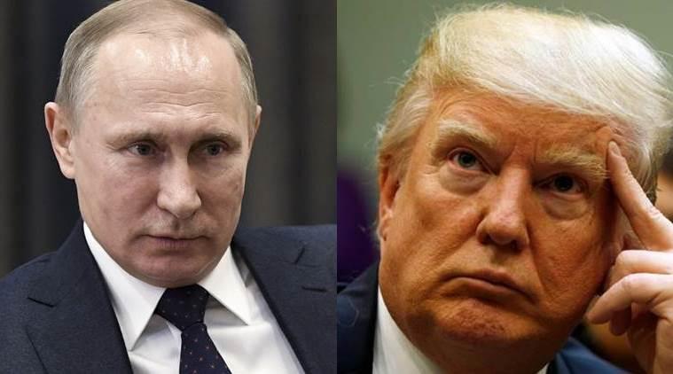 अमेरिका ने रूस के साथ हुई आईएनएफ संधि को तोड़ा