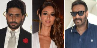 अजय देवगन निर्मित फिल्म में नज़र आएँगे अभिषेक बच्चन और इलियाना डीक्रूज़