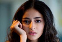 अनन्या पांडे: मैं एक सामान्य किशोरी बनने की कोशिश करती हूँ जो मैं हूँ