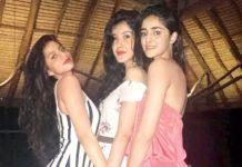 अनन्या पांडे ने सुहाना खान और शनाया कपूर के साथ 'दिल चाहता है' करने की जताई इच्छा