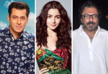 सलमान खान-आलिया भट्ट की फिल्म 'इंशाल्लाह' का जिओ स्टूडियोज कर सकता है निर्माण