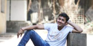 बालवीर रिटर्न्स: देव जोशी ले रहे हैं पार्कर प्रशिक्षण
