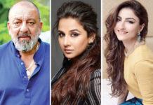 संजय दत्त, विद्या बालन, सोहा अली खान की 'कराडी टेल्स' होगी डिजिटल प्लेटफॉर्म पर रिलीज