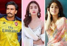 'कुछ कुछ होता है' रीमेक: रणवीर सिंह, आलिया भट्ट और जाह्नवी कपूर है करण जौहर की ड्रीम कास्ट