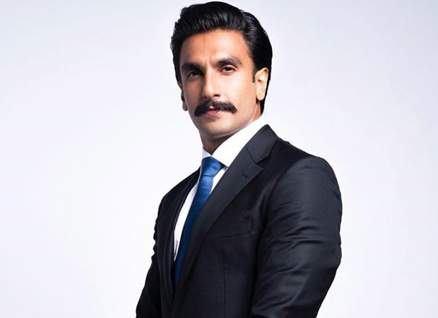 रणवीर सिंह बड़े परदे पर निभाएंगे भारतीय सुपरहीरो नागराज का किरदार