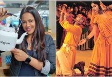समीरा रेड्डी का बड़ा खुलासा, डर के चलते ठुकरा दी थी आमिर खान की फिल्म