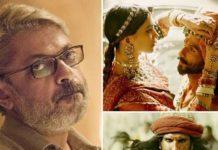 'पद्मावत' के तीन राष्ट्रीय फिल्म पुरस्कार जीतने पर भावुक हुए संजय लीला भंसाली, कहा उनकी सबसे कठिन फिल्म है