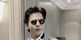 शाहरुख़ खान: कोई भी फिल्म स्टार के भाषण को गंभीरता से नहीं लेता है