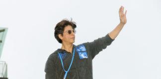 शाहरुख़ खान ने की पुलवामा हमले में शहीद जवानो पर बने गीत 'तू देश मेरा' की शूटिंग
