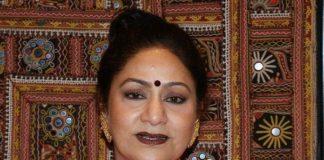 द कपिल शर्मा शो: जब अरुणा ईरानी के सामने, अपने पतियों को छुपा लेती थी महिलाएं