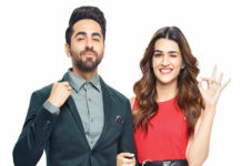 ayushman khurana kriti senon magic bricks
