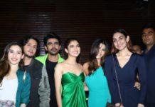 'हैवान' लांच पार्टी: परम सिंह, रिद्धिमा पंडित और अंकित मोहन समेत कई सितारें आये नजर