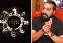 'सेक्रेड गेम्स 2' हुई विवाद का शिकार, निर्देशक अनुराग कश्यप के खिलाफ पुलिस शिकायत दर्ज़