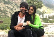 सारा अली खान को 'पत्नी' बनाना चाहते हैं कार्तिक आर्यन, पढ़िए पूरी खबर