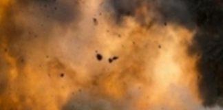 अफगानी विस्फोट