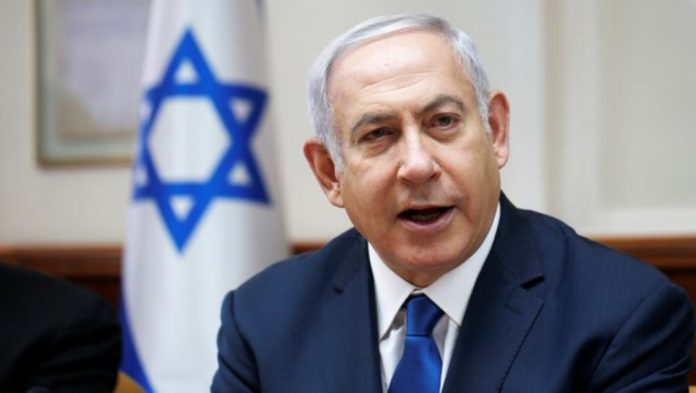इजराइल के पीएम