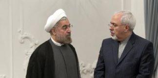 ईरानी राष्ट्रपति