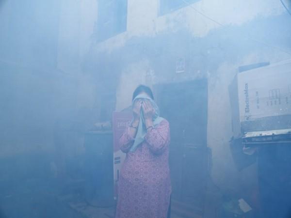 नेपाल में डेंगू