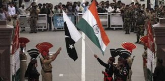 भारत और पाकिस्तान